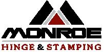 Monroe Hinge Logo